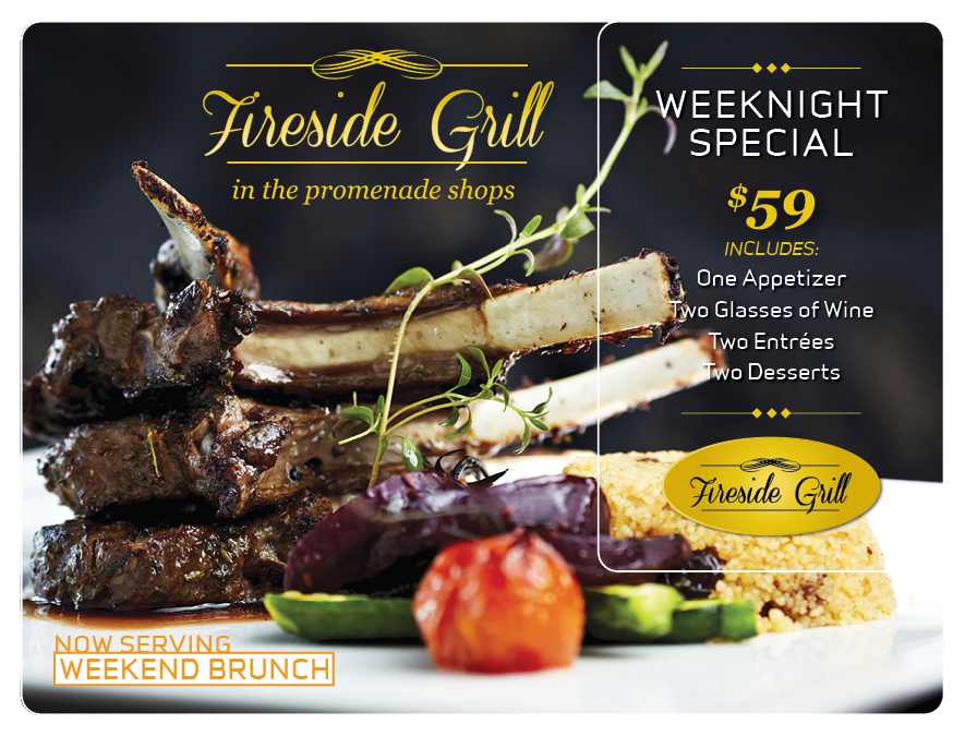 Restaurant Marketing Ideas Plastic Postcard Advertising
