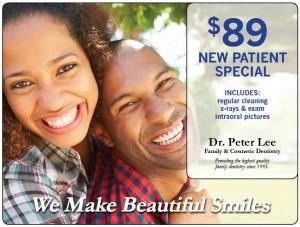 Plastic Postcard Dental 2