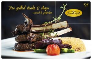 Plastic Postcard Restaurant 7 Fine Dining