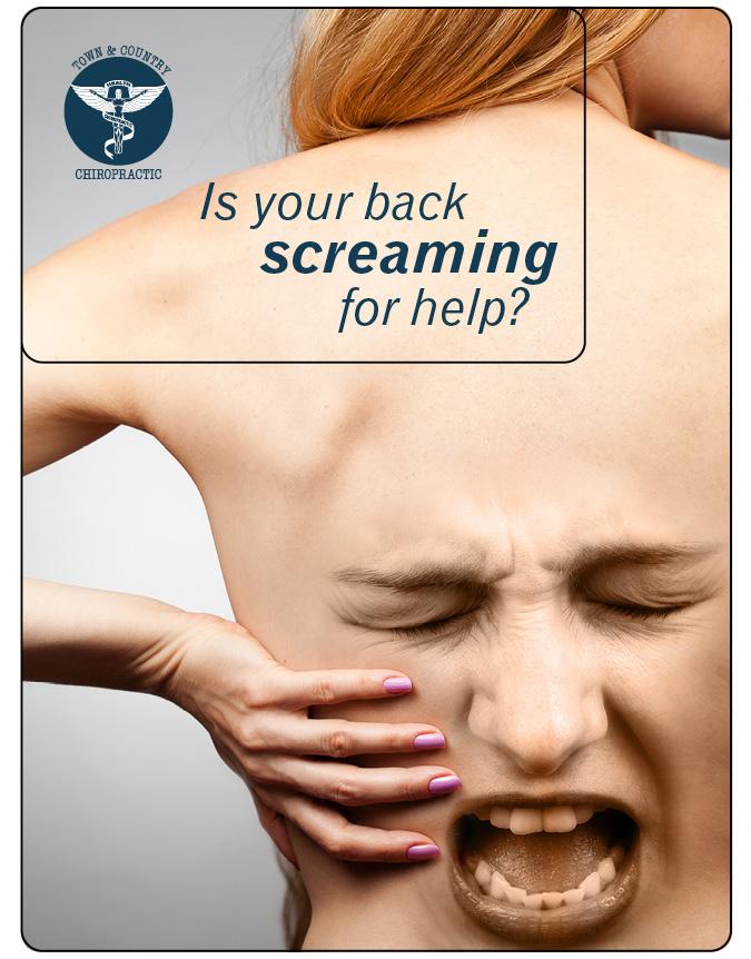 Chiropractic Marketing Postcard 2