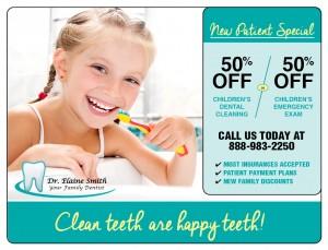 Dental Marketing Postcard 10