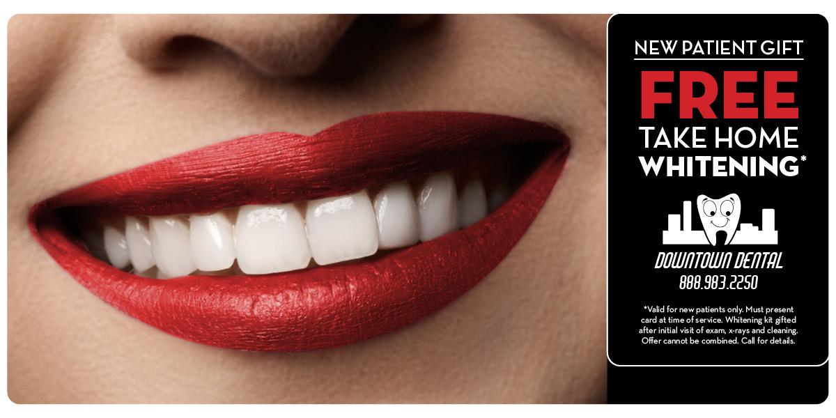 Dental Marketing Postcard 9