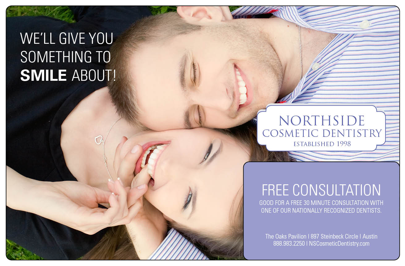 Dental Direct Mail Markeing Postcard 12