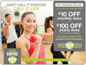 Fitness Club Marketing 29