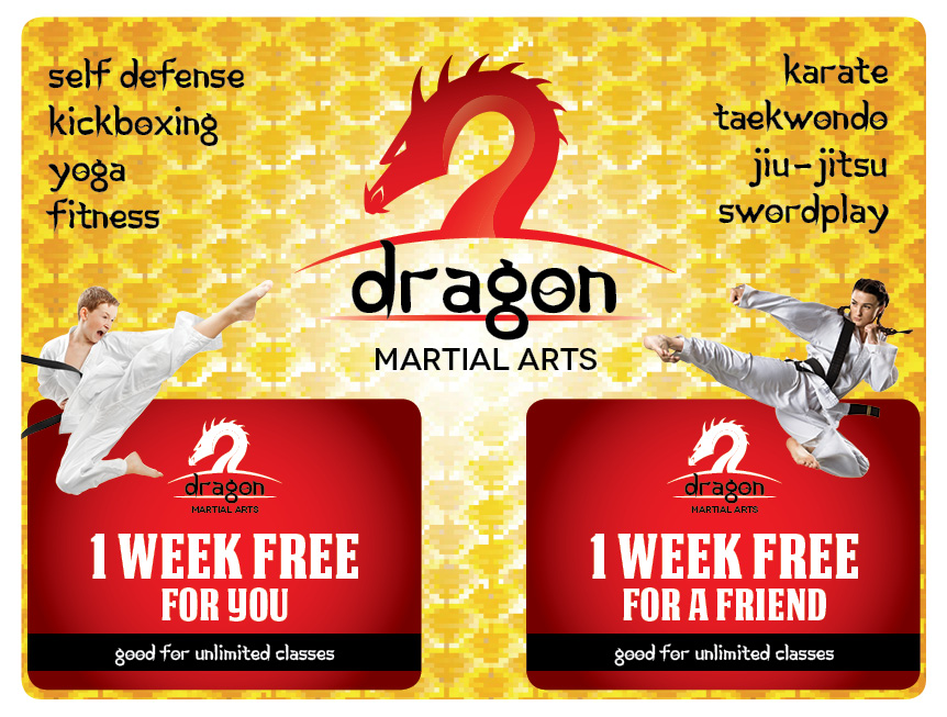 Karate & Martial Arts Marketing 2