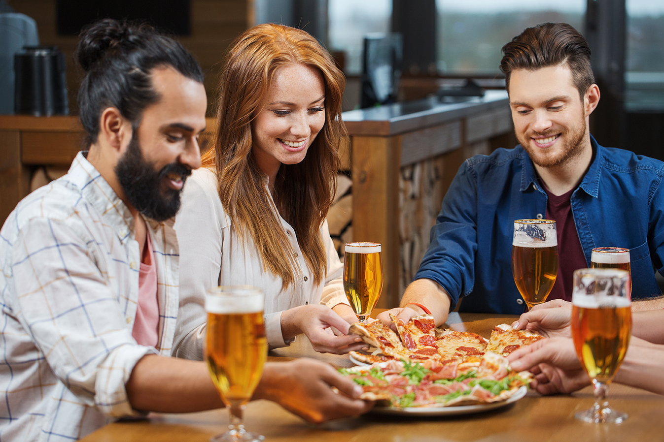 Direct Mail Marketing For Pizza Restaurants